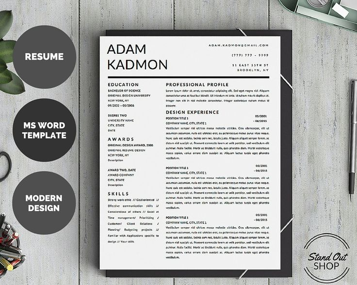 Best Resume Images On   Architecture Cv Design And