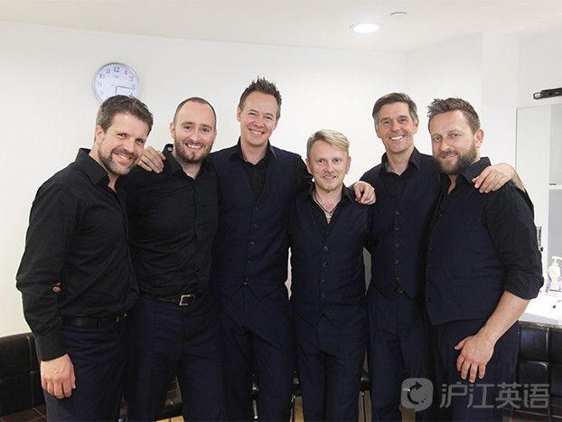 英文歌曲_专访丹麦BASIX乐团:再演绎《我的歌声里》_沪江英语