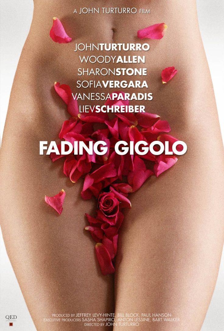 Fading Gigolo (2013) - IMDb