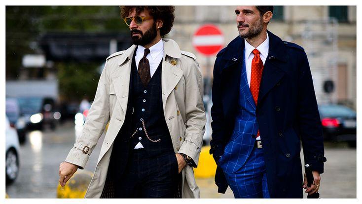 Erkekler İçin Dikkat Çekici Stil Önerileri