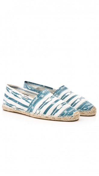 @Soludos hand woven ikat #soludos #espadrilles #shoes #style