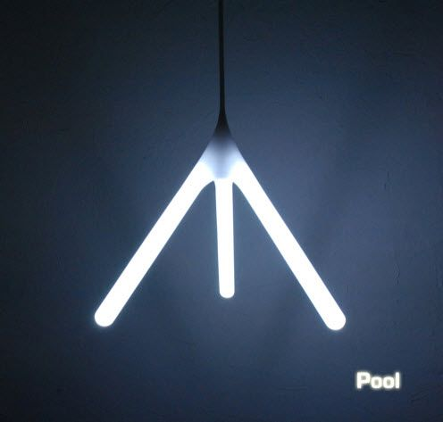 Hoop Pool U0026 Loop LED Lamp Good Ideas