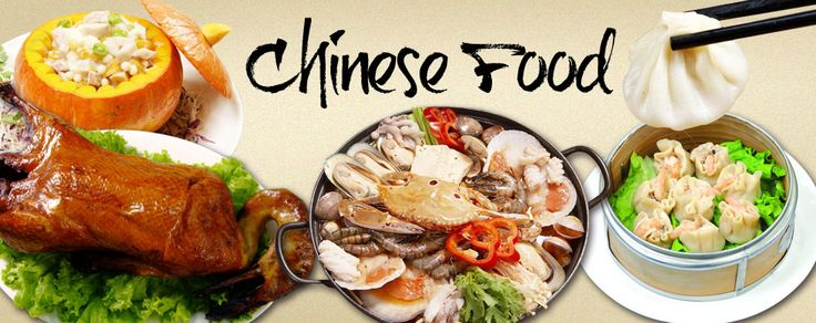 Chinese food. Introduction to regional cuisine, different types of food, and food culture.