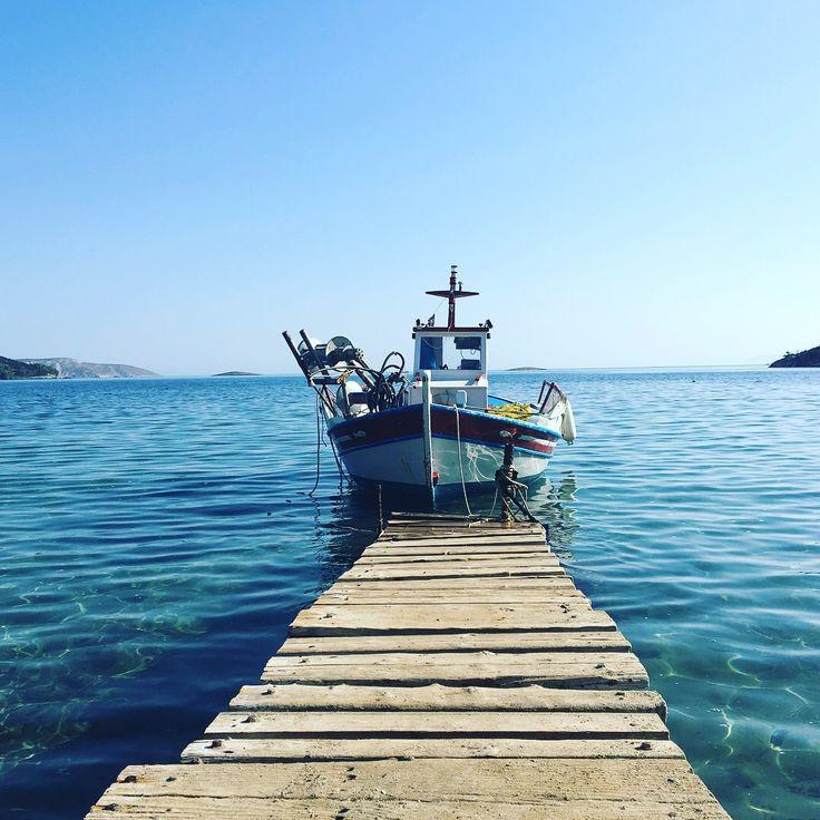 Άγιος Φωκάς, Σκύρος / Agios Fokas, Skyros