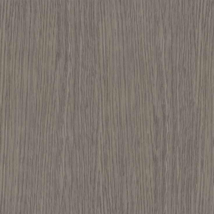 A mid grey-taupe background with dark grey oak grain pattern highlights throughout.