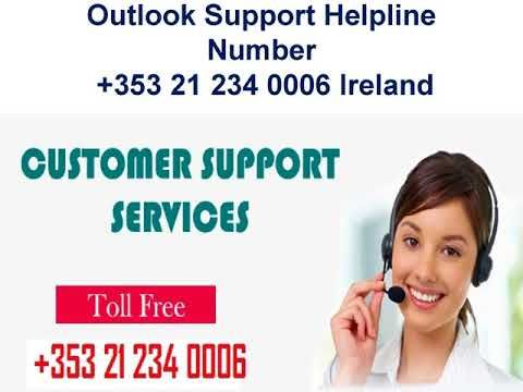 If you are using Outlook email and facing some technical issues with account recovery, email recovery, password recovery, etc. Outlook Customer number Ireland +353 21 234 0006 to make your emails hacking prone. So don't waste your time just visit our website and call to our Outlook Technical support number for safe support.