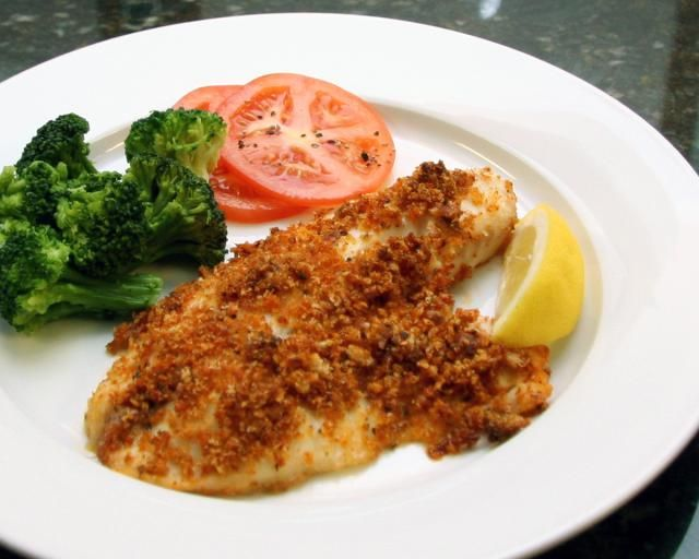 The 25 best ideas about easy tilapia recipes on pinterest for Fish seasoning for tilapia