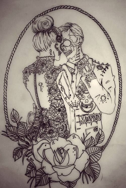 Skeleton Tattoos Designs And Ideas Page 24 tattoos