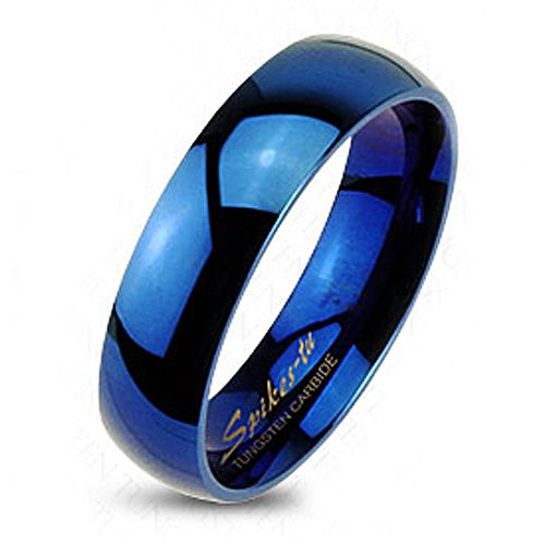 New Tungsten Rings