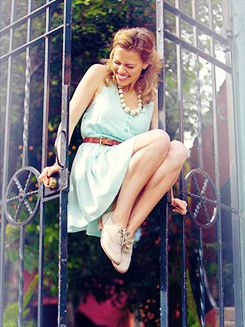 Bethany Joy Lenz - beautiful and love her style