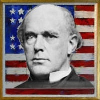 Salmon P Chase: 25th Secretary of the United States Treasury
