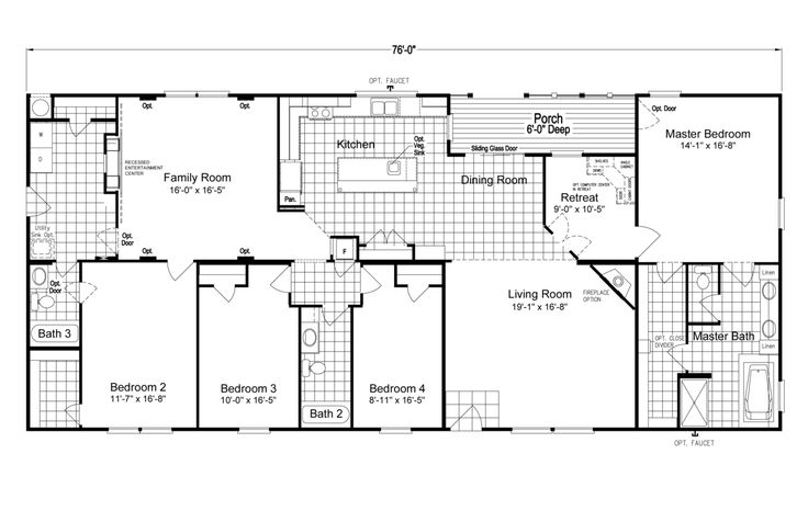 26 Best Images About Modular Home Plans On Pinterest