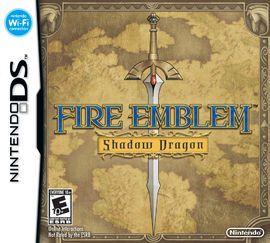 Fire Emblem: Shadow Dragon - Fire Emblem Wiki - Wikia