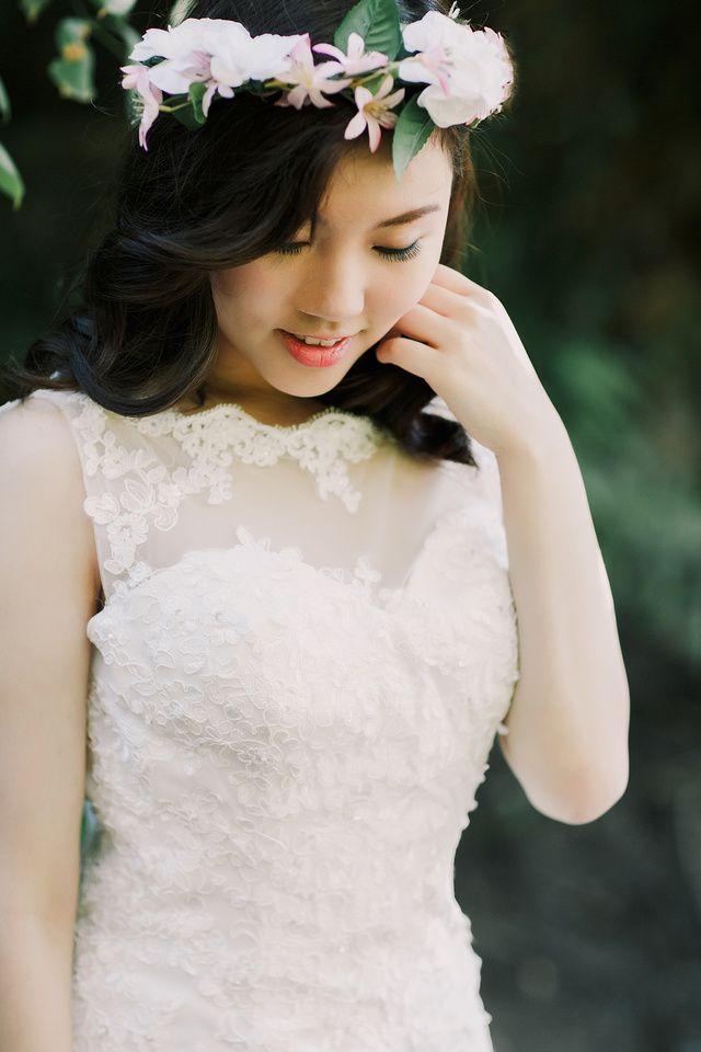 Lovely Christy K Seattle Asian Bridal Makeup and Hair Christy K Bellevue Asian Bridal Makeup and Hair Korean makeup Asian bridal makeup Asian makeup