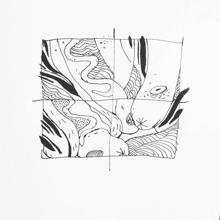 Inktober no17 - hotdogs #inktober #inktober2016 #inked #hotdog #food #foodporn #abstract  ___ #illustration #art #artist #instaart #dailyart #artoftheday #doodleartist #pen #pencil #drawing #drawings #sketch #scribble #picoftheday #sketchbook #doodle #kunst #dessin #dibujo #newartwork #instadaily
