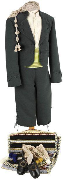 traje de torrenti - Buscar con Google