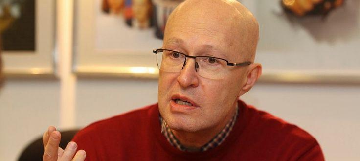 WHITE Technologies 2033: Валерий Соловей: «через полгода мы увидим мощнейшу...