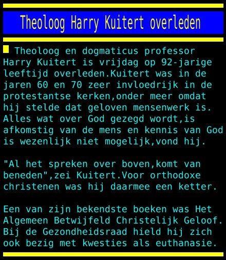 De theoloog die mij het meest heeft geïnspireerd, #Kuitert is overleden nos.nl/googleamp/arti…