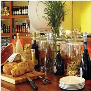 """If the animated buzz of dinner conversation is in any way related to the level of contentment experienced by diners, A Tavola, an Italian eatery has certainly succeeded in its culinary offering. Brightly lit with a relaxed ambiance, the cuisine is authentically Italian - with the focus on """"doing it the way it is done in Italy"""" - out of the garden and into the kitchen.  Contact number: 0216711763. Address: Library Square  Wilderness Road  Claremont  Cape Town  Western Cape"""