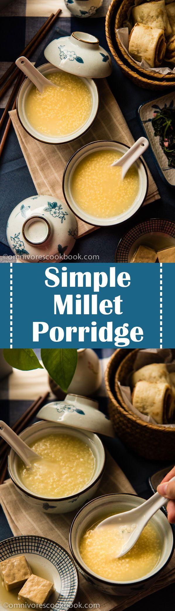 Best 108 millet recipes images on Pinterest | Millet recipes, Book ...