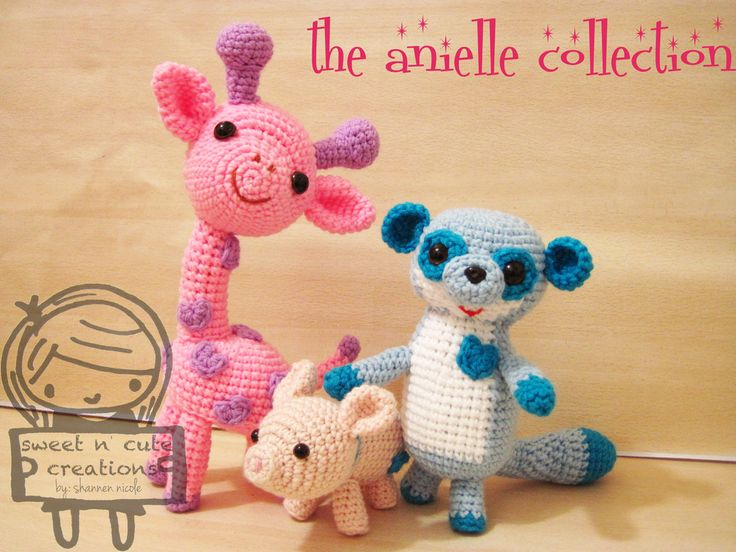 anielle collection <3