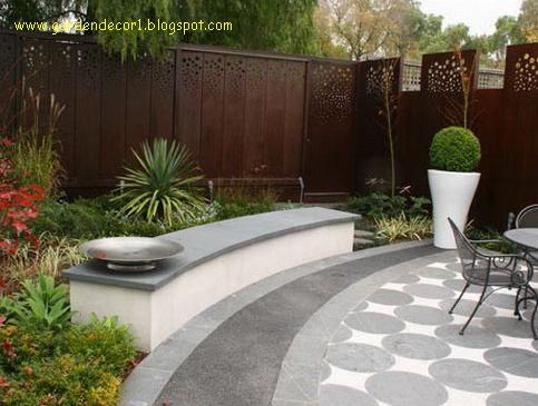 oriental garden decor   Garden Decor: Oriental Garden ...