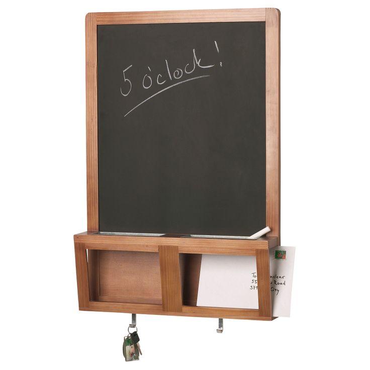 LUNS Writing/magnetic board - IKEA