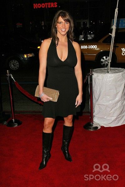 Stephanie McMahon beautiful