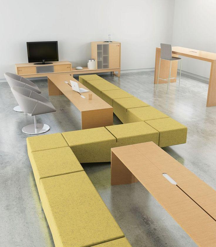 Lovely office setup - Davis_Site02
