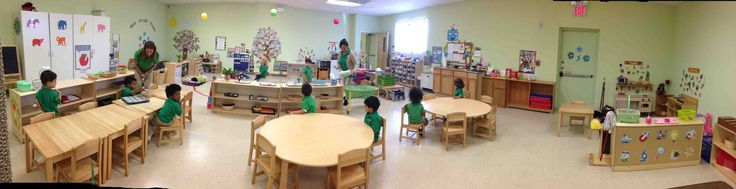 Prep level at the Montessori Ivy, Pembroke Pines, FL