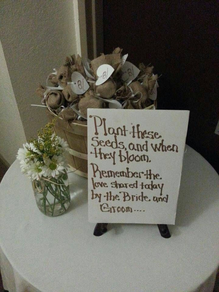 rustic wedding favors best photos