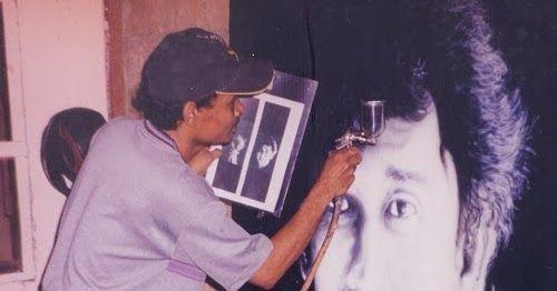 Jasa Lukis Wajah  yang kami berikan bagi Anda yang ingin membuat lukisan wajah untuk Lukisan Souvenir, Lukisan keluarga dan lukisan-lukis...