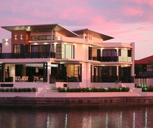 35 best Waterfront Homes images on Pinterest | Dream houses ...