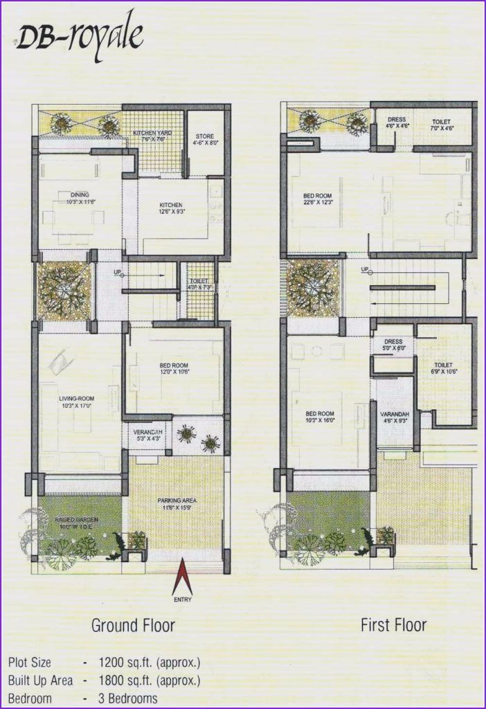 1000 Sq Ft House Plans 2 Bedroom Indian Style Best Of Lovely 15 New Duplex Home Plans Indian Style For Indian House Plans Duplex House Plans Modern House Plans