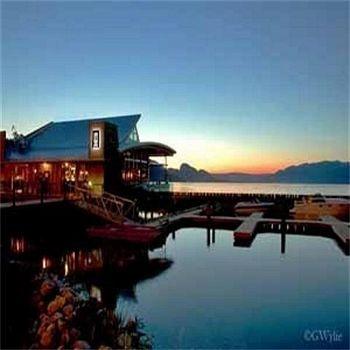 Summerland Waterfront Resort Spa Summerland Bc