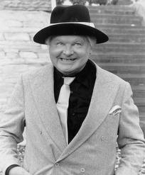 Benny Hill (1924 - 1992)   late night comedy show....quite funny back then.