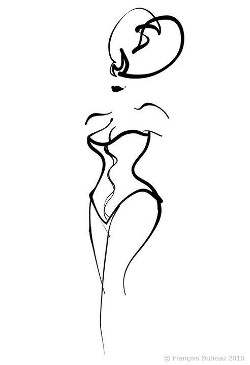 Gravures d'art érotiques nus féminins
