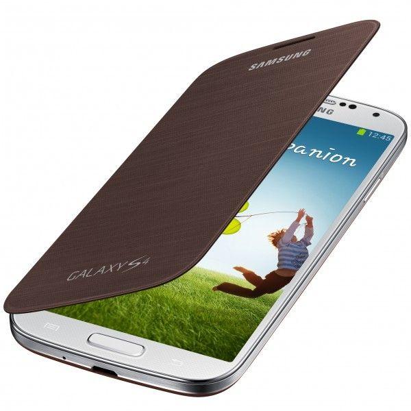 Profită în continuare de promoții! Cumpără acum husa originală pentru telefonul Samsung Galaxy S4 la doar 39 lei!