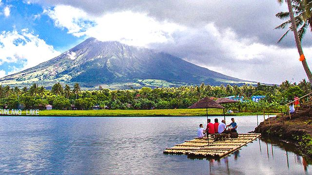 10 Spots in the Philippines With Amazing Views