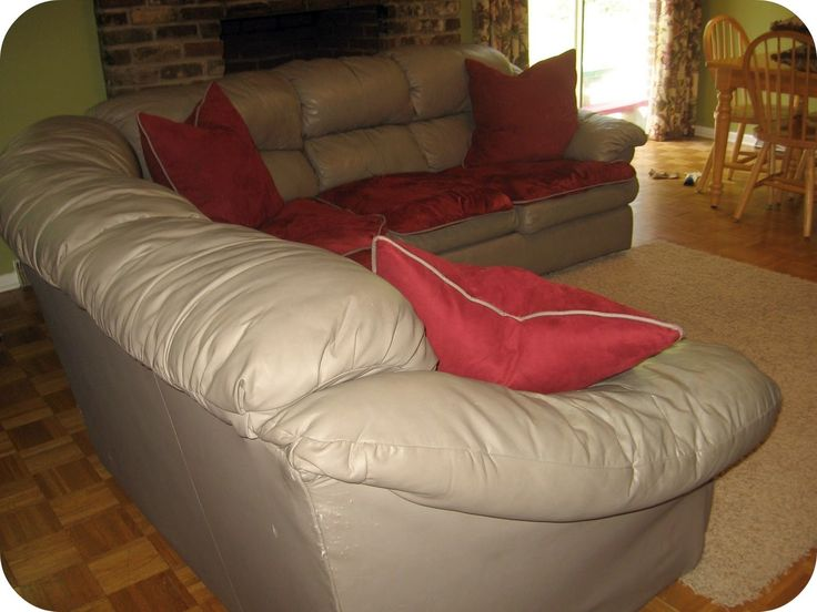 Cover For Sectional Leather Sofa
