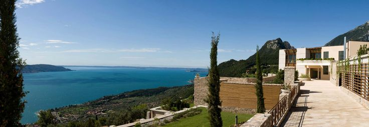 Lefay resorts - Lago di Garda | Nel cuore dell'incantevole Riviera dei Limoni, tra dolci colline e terrazze naturali