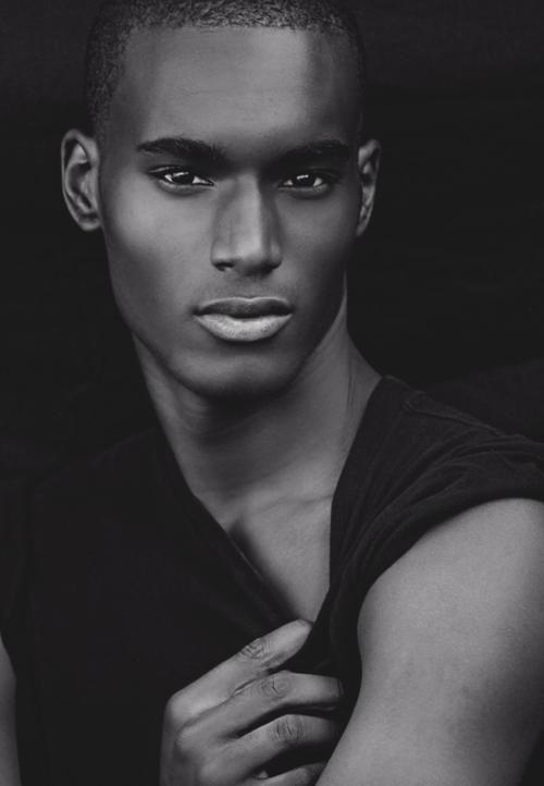 Corey Baptiste - Model Profile - Photos & latest news