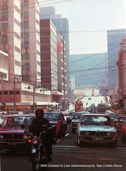 Rissik Street