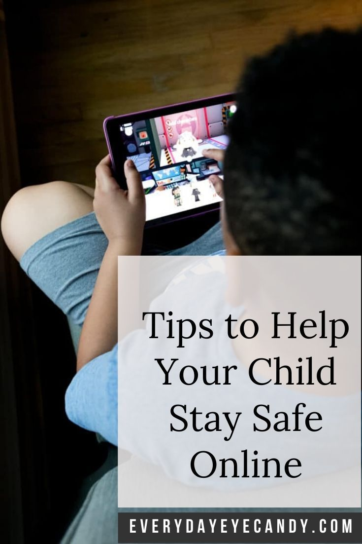 Tips To Help Your Kid Stay Safe Online In 2020 Staying Safe Online Internet Safety For Kids Internet Safety Tips