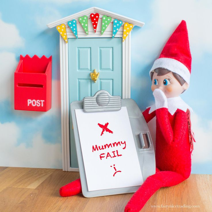 In this blog we share you a truly magical alternative to Elf on the Shelf that will completely enchant your little ones all year round