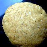 Almond Coconut Sugarless Cookies