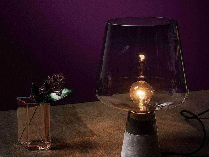 Leimu lampada di Iittala - Leimu Lamp by Iittala