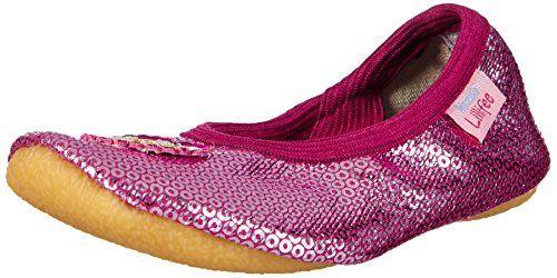 Prinzessin Lillifee 140036, Mädchen Gymnastikschuhe, Pink...…