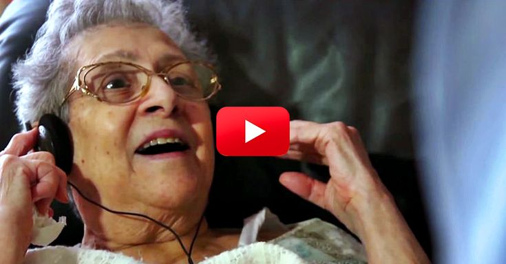 """Alive Inside"" Documentary Explores How Music Heals Alzheimer's Patients. You Must See This Uplifting Trailer! 