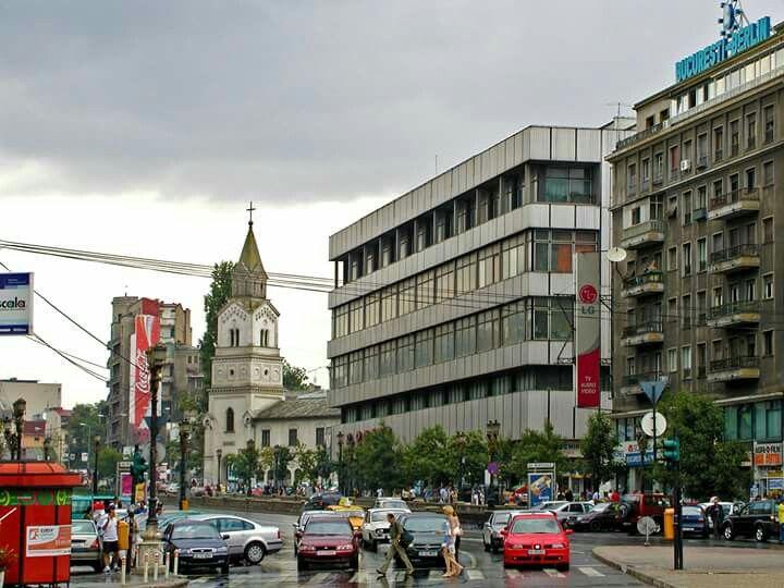 București-Berlin, Cocor și Bărăției, iulie 2003,  Andrei Birsan